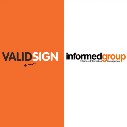 Partnership concluded with ValidSign