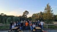 Special quarterly meeting in Burgers'Zoo